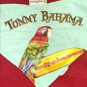 Tommy Bahama Bandana for Dogs